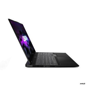 Lenovo-Legion-Slim-7 15inch Side-View Shadow-Black