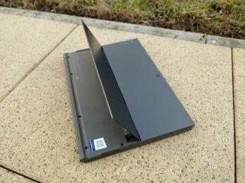 Výklopný stojánek – Lenovo IdeaPad Duet 3i