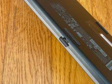 Lenovo Professional Ultraslim Wireless Combo Keyboard and Mouse foto 07