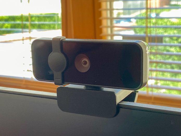 Lenovo Essential FHD Webcam foto 01