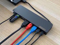 Lenovo USB-C Mini Dock foto 02