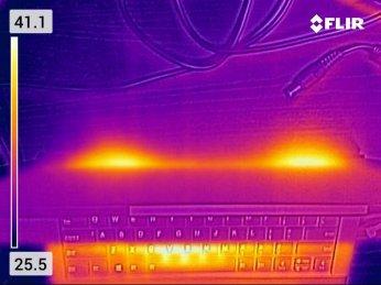Yoga 9 14 výdech chlazení