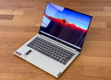 Lenovo Yoga Slim 7 Pro 14ACH5 foto-20