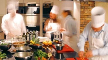 Predvádzacie varenie Miele