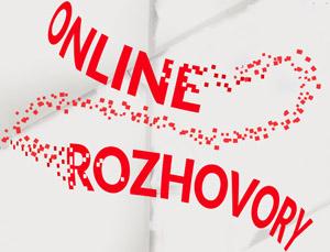 online_rozhovor