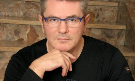 Online rozhovor Miloš Bubán