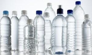 základné fakty o PET fľašiach