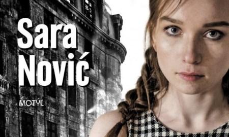 Nová kniha - Dievča vo vojne