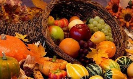 Ako spracovať sezónne ovocie a zeleninu