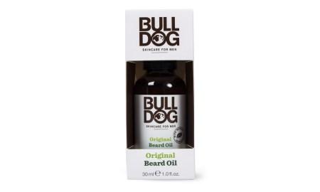 Britská kozmetika Bulldog