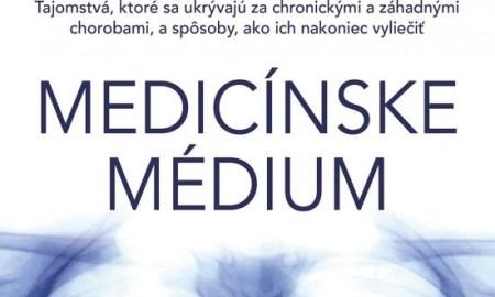Kniha: Medicínske centrum