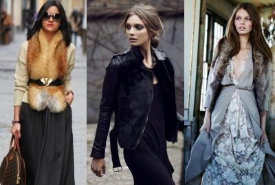 jesenné módne trendy