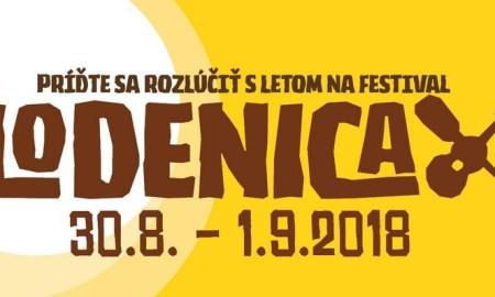 Festival Lodenica bude mať tri pódiá