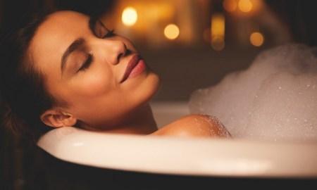 Sprchovací krém Indian Rituals