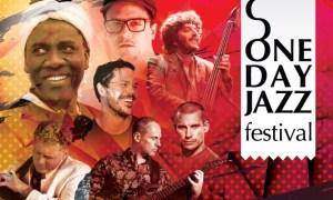 ONE DAY JAZZ Festivalu