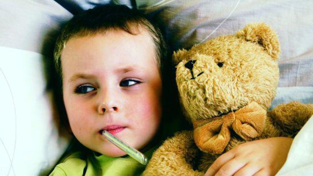 Imunita vašich detí