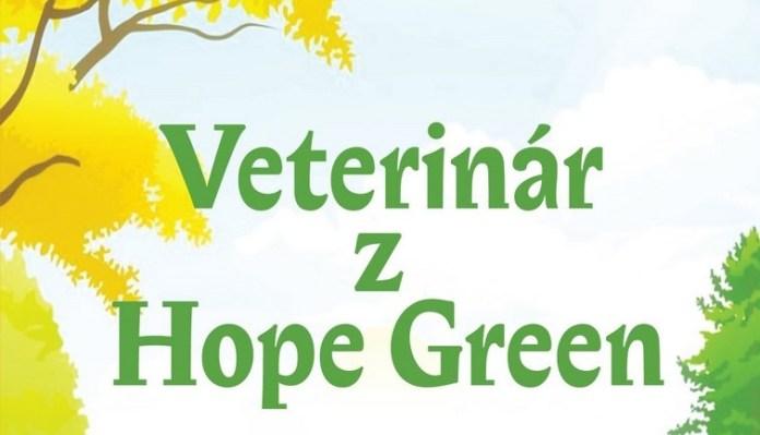 Knižná novinka: Veterinár z Hope Green