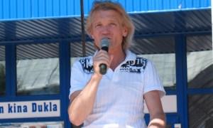 Vlado Železňák: rozhovor