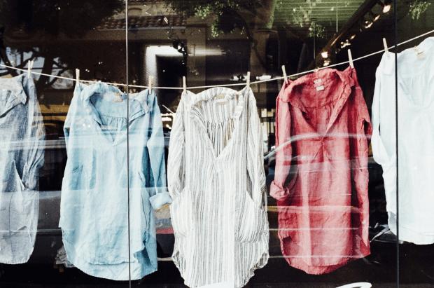 8aaae0d94229 Za správne rozhodnutie nechať prádlo prirodzene usušiť