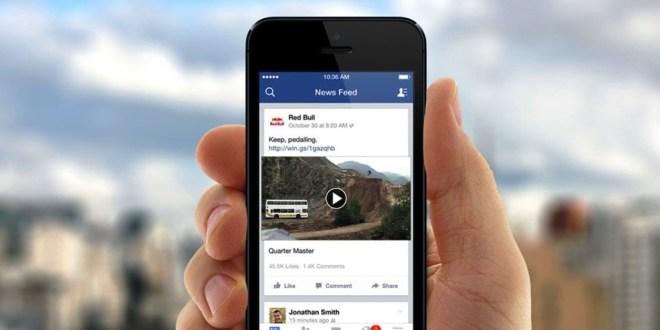 Facebook Video Offline