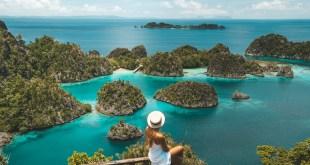 LensaHukum.co.id - pianemo island raja ampat 06294 journeyeracom - Destinasi Wisata Alam Terbaik Di Raja Ampat