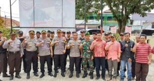 LensaHukum.co.id - IMG 20190407 WA0046 - Karo Rena dan Kabid Humas,Persiapan Pemilu Se-Kabupaten Serang