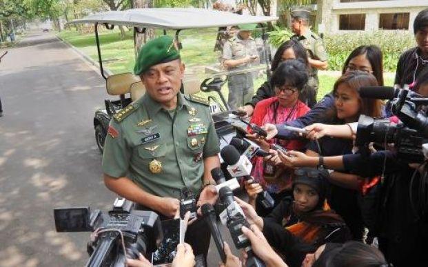 TNI Siap Bebaskan WNI dari Teroris Abu Sayyaf