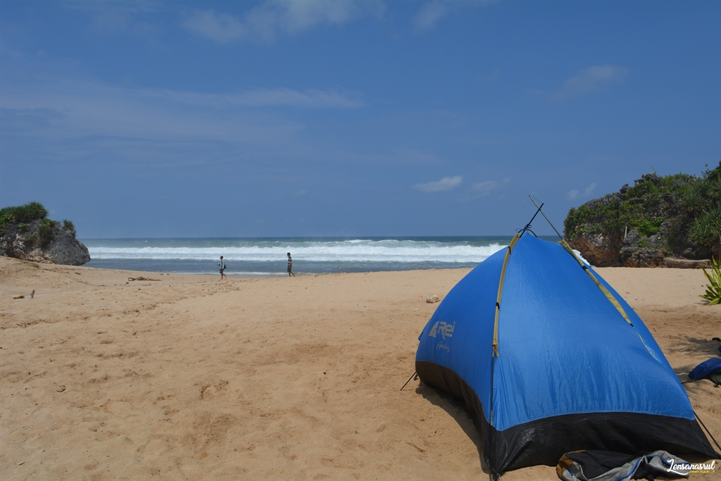Peralatan Camping