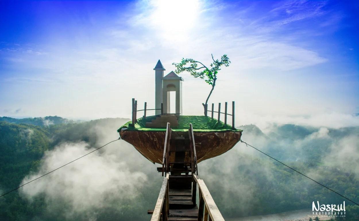 Bukit Panguk Kediwung Dlingo Mangunan Bantul