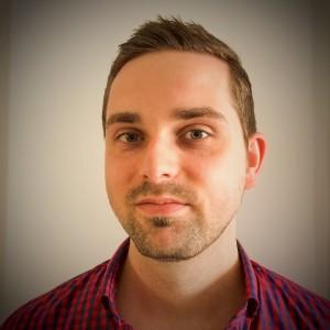 Gastautor Marc Tschallener