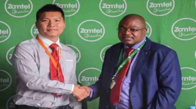 Zamtel partners with Topstar to allow its users pay through the Mobile App