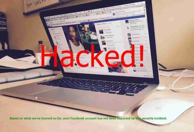 How to Tell Your Facebook Account Was Hacked