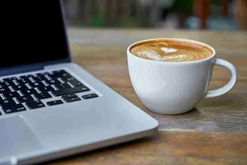 Coffee Break At Lensesview 3