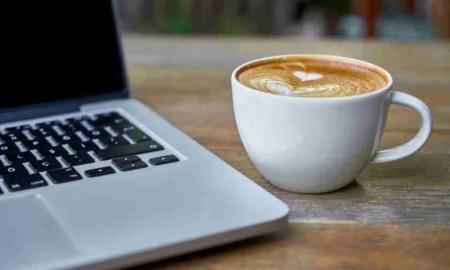 Coffee Break At Lensesview 5