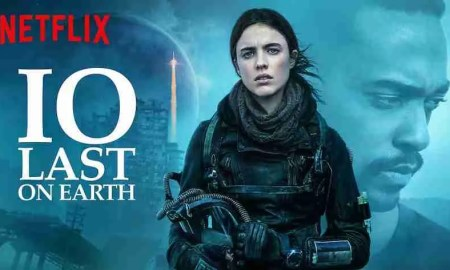 2019 Netflix Sci-Fi Movies Available In Zambia