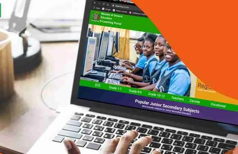Zamtel urges on digital learning