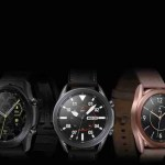 Samsung Galaxy Watch3 is just not any other watch, its an LTE watch.