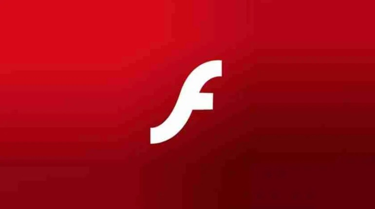 Adobe Flash player end of life was marked on 31st December 2020