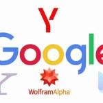 How search engines work: Google, Yahoo, Bing, Yandex
