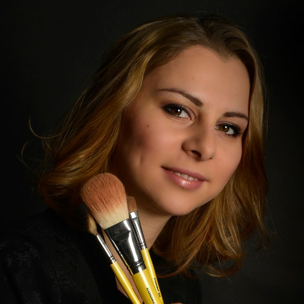 Portfolio Portrait Artisten