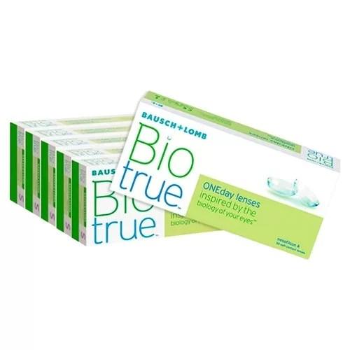Biotrue One Day 6 Kutu, günlük lens fiyatı biotrue günlük lens fiyatı
