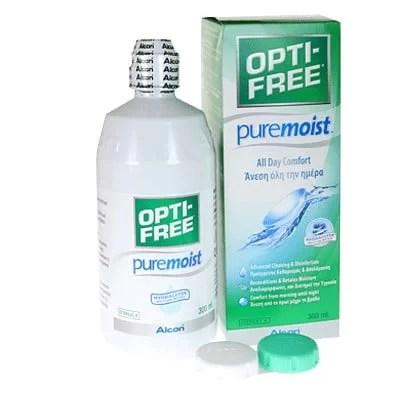 optifree pure moist 300 ml lens solüsyonu, optifree pure moist solüsyon fiyatı, opti free solüsyon fiyatı