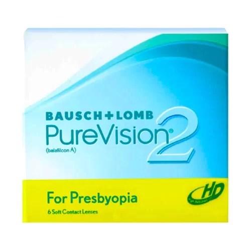 PureVision 2 multifocal, multifocal lens fiyatı, prograsive lens fiyatı, purevision 2 hd multifocal lens fiyatı