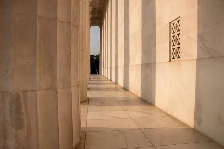 Lincoln Memorial Washington, DC