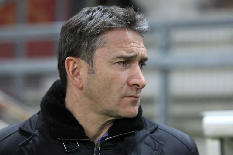 """Philippe Montanier: """"It had to be hermetic and have more technical accuracy"""""""