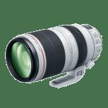 Camera lens rental