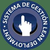 Sistema de Gestión Lean Deployment