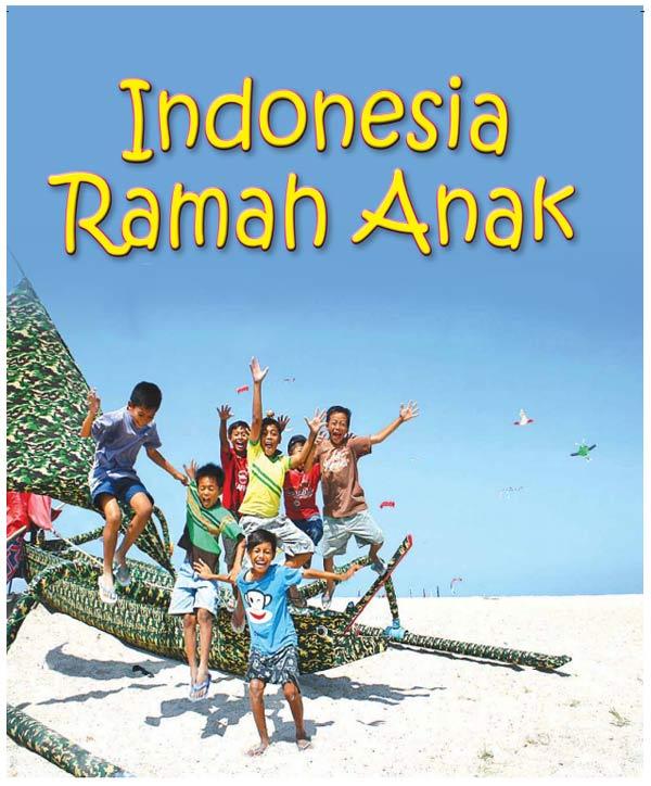 Slogan Anak Indonesia