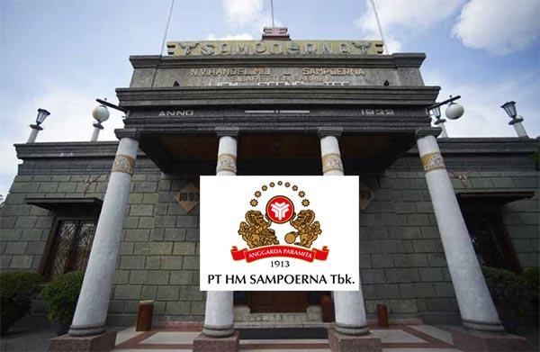 Profil PT HM Sampoerna Tbk