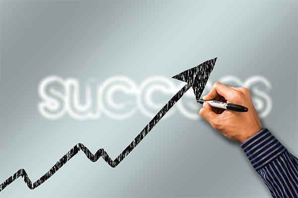 Kesuksesan Dalam Bekerja